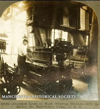 Manchester Historical Society