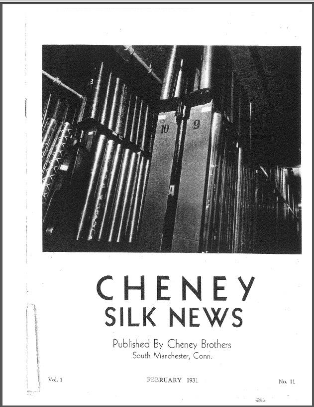 Manchester Historical Society
