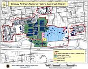 Cheney Brothers National Historic Landmark District